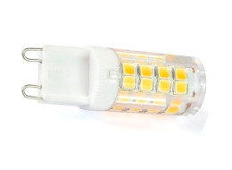 Led decorativo G9 con 300 lm y 3.3w Modelo 1