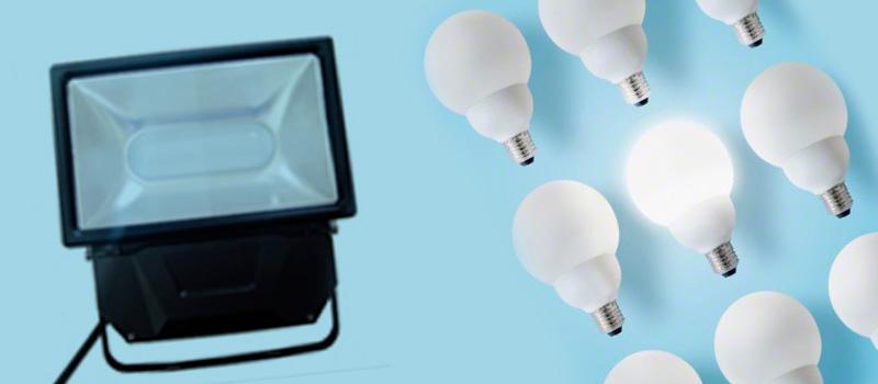 Productos emerLED amigables con el mundo, ideales para sus proyectos de iluminación