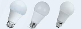 Catálogo de Productos emerLED - LED BULBOS