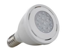 Foco LED Par 20 de 450lm y 7w