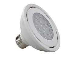 Foco LED Par 30 de 760lm y 11w corto