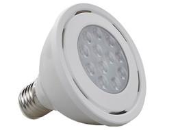 Foco LED Par 38 de 1100lm y 17w