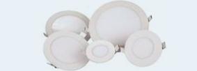 Catálogo de Productos Emerled - LUCES DE TECHO LED SLIMDOWLINE