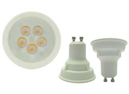 Lámpara de techo SPOT LED GU10 con 250 lm y 3w
